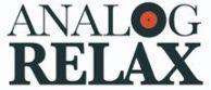 ANALOG RELAX logo