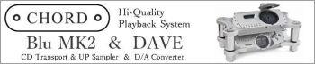 CHORD DAVE logo